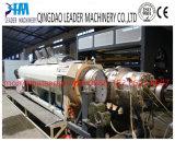 HDPE de Machine van de Uitdrijving van de Waterpijp van het Gas (LSG120/33)