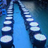 120X3W decoración de la boda de la etapa LED PAR Luces