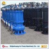 Pomp de Met duikvermogen van het Water van het Afval van de Riolering van het Vat van het roestvrij staal