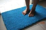 Chenille-kurze Stapel-Polyester-Fußboden-Matte