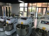 Industrielles Bäckerei-Fabrik-Geräten-Drehzahnstangen-Backen-Brot-Kuchen-Plätzchen-Ofen