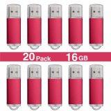 Flash clásico del USB del OEM con capacidad genuina