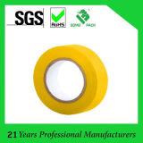 Материал PVC изолируя электрическую ленту