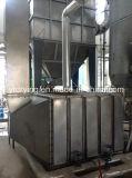 전분 옥수수 분말 공기 스트림 건조용 기계