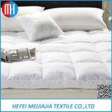 Verkaufs-dünne Bett-Matratze mit Gans-Feder-Plombe