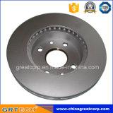 51712-Fd200 중국 KIA 리오를 위한 자동 브레이크 디스크