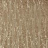 Synthetische Leer van de Streep van de fonkeling het Verticale Dwars voor Decoratief Meubilair