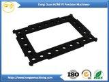 Часть CNC частей CNC частей CNC частей CNC филируя подвергая механической обработке меля поворачивая для Uav