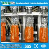 Máquina de enchimento da água/suco de frasco do animal de estimação para a linha da bebida