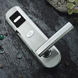 Blocage de porte imperméable à l'eau d'hôtels de bonne qualité de sûreté de sortie d'usine avec Deadbolt