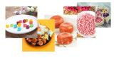 Os doces duros moldam os doces que fazem o equipamento da maquinaria para a venda