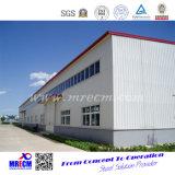 低価格の鉄骨構造の倉庫