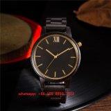 Het mooie Modieuze Houten Horloge van het Kwarts met Houten Banden voor Vrouwen Fs531