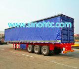 40 toneladas de los Tri-Árboles del PVC de acoplado de la cortina