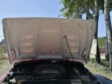 07-17 клобук чехла двигателя Jk Wrangler стальной белый для виллиса