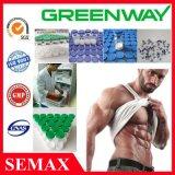 Polvo esteroide químico farmacéutico Semax Semax a granel