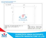 De Auto KoelCondensator van uitstekende kwaliteit voor Nissan Navara (08-12)