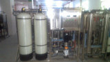 Sistema de Osimosis da água/equipamento do tratamento da água/planta reversos do tratamento da água (KYRO-1000)