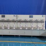 عشرة إتحاد 1 [ليتر] زجاج مفاعل حيويّ