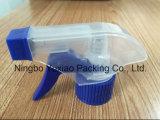 28/410 de pulverizador novo do disparador dos PP do produto plástico para a limpeza diária (YX-31-13)