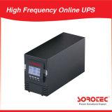 Sinewave UPS 6-20kVA를 가진 더 큰 LCD 디스플레이 온라인 UPS