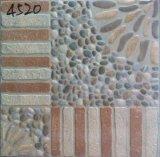 плитка настила 400X400mm плитки сада Inkjet 3D керамическая