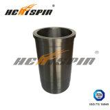 O forro do cilindro/luva Hino K13c para a peça sobresselente do caminhão molhou o forro 11461-2380 do cilindro