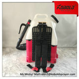 Poderoso desinfetar o pulverizador do ventilador da névoa da bateria de lítio 24ah