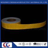 3m Qualitätsgelb-Augenfälligkeit-Haustier-materielle reflektierende Bänder (C5700-OY)