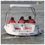 4 barche popolari Canada di potere del getto di colori 16FT