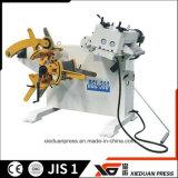 машина давления силы инвертора частоты перепада 200ton с давлением муфты Ompi, моторами Тайвань Teco, штемпелевать клапана Taco
