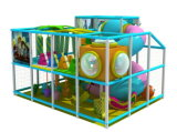 Kind-kleiner weicher Innenspielplatz für Kuchen-Raum