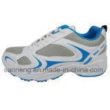Ботинки спорта людей с ботинками впрыски PVC (S-0129)