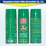 400ml Eco - Friendly Insecticide Aerosol Spray Pyrethrin Insecticide Spray Mosquitoes Killer