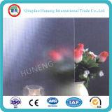 Cristal transparente con certificación CE ISO SGS