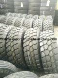 Pneu 365/85r20 365/80r20, pneu anticipé de marque, militaires et pneu radial des pneus OTR de grue