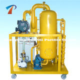 Purificación de petróleo del transformador del vacío del acero inoxidable (ZYD-150) con alto voltaje
