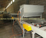 Kxd Qualitäts-Sandstrahlen-Zeile Stein-überzogene Dach-Fliese, die Maschine herstellt
