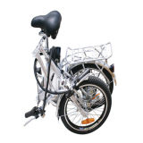 Small Fodable Bike Electric for Adult