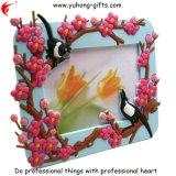 Weicher Belüftung-Foto-Rahmen für Geschenke (YH-PF008)