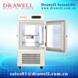 - Surgelatore medico di temperatura Ultra-Low dritta di 86 gradi