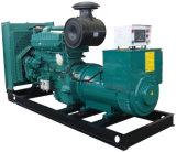 тепловозный генератор 2250kVA с двигателем Mtu