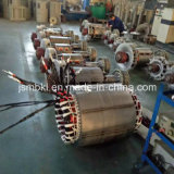 alternatore di raffreddamento ad acqua dell'avviatore di 300kw/375kVA Genset Stamford