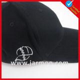 Рекламировать напечатанную бейсбольную кепку полиэфира логоса