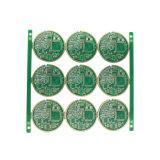 Persianas de la tarjeta de circuitos de Fr4 Enig enterradas vía la tarjeta para el fabricante del PWB