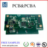 Fabrication de PCBA pour PCB de mesure de tension de courant alternatif