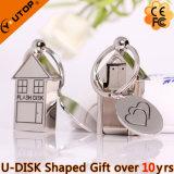 USB promozionale Pendrive (YT-1245) della Camera del metallo dei regali del bene immobile