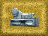 Вковка высокого качества Китая для механически части