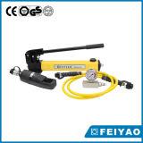 De hydraulische Pomp van de Hand met Pomp van de Hand van de Maat de Lichtgewicht Hydraulische voor Hydraulische Hulpmiddelen