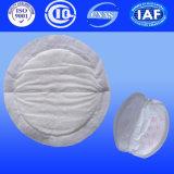 Almofada descartável dos cuidados para a almofada do peito das mulheres com embalagem do OEM (BP131)